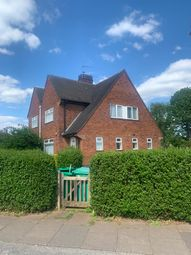 3 bed semi-detached house to rent in Helston Drive, Strelley, Nottingham NG8