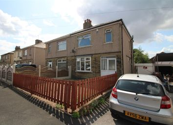 Thumbnail 3 bed semi-detached house for sale in Wellington Grove, Bradford