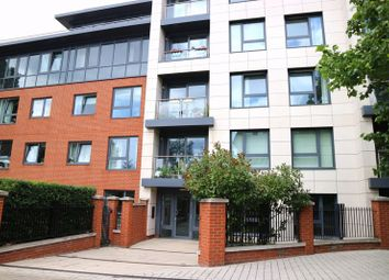 Thumbnail 2 bed flat to rent in Portland House, 3 Chartfield Avenue, London