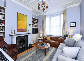 Thumbnail 4 bed terraced house for sale in Honiton Road, London