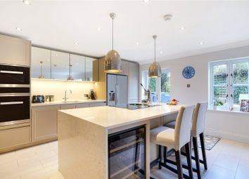 5 bed terraced house for sale in Georgette Place, London SE10