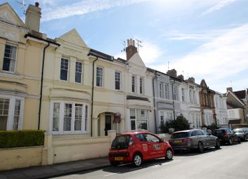 Thumbnail 2 bed flat for sale in Stirling Place, Hove