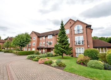 Thumbnail 2 bed flat for sale in Greystoke Park, Newcastle Upon Tyne, Tyne And Wear