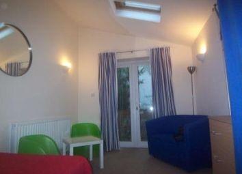 Thumbnail Studio to rent in Cyril Street, Abington, Northampton