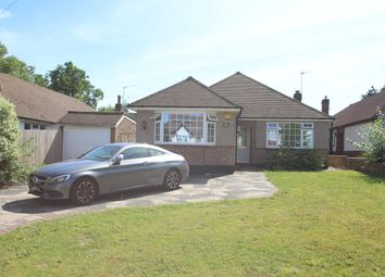 Thumbnail 3 bed bungalow for sale in St Johns Road, Petts Wood, Orpington