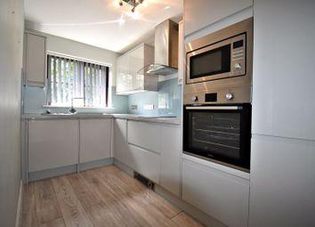 1 bed maisonette for sale in Binfields Close, Chineham, Basingstoke RG24