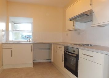 Thumbnail 2 bed flat to rent in 74-76 Albert Road, Plymouth
