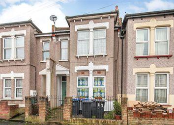Thumbnail 2 bed flat for sale in Burlington Road, Thornton Heath, Surrey