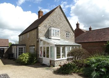 Thumbnail 4 bed detached house for sale in Hintock Street, Poundbury, Dorchester