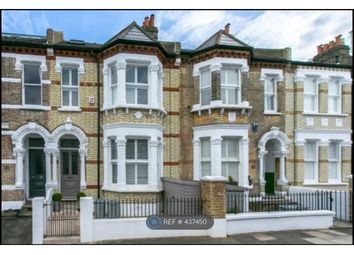 Thumbnail 5 bed terraced house to rent in Battersea, London