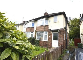 Thumbnail 3 bed semi-detached house for sale in Elmfield Road, Cheltenham, Glos