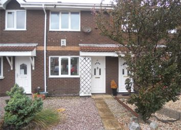 Thumbnail 2 bed terraced house for sale in Curlew Close, Thornton Cleveleys