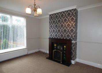 Thumbnail 2 bed terraced house to rent in Morton Grange Terrace, Fencehouses, Houghton Le Spring