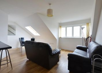 Thumbnail 2 bed flat to rent in Burlington House, Park Lodge Avenue, West Drayton, Middlesex