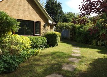Thumbnail 1 bedroom maisonette to rent in Southdown Road, Shawford, Winchester