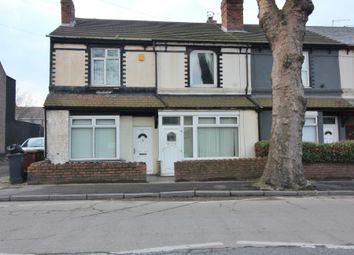 Thumbnail 2 bedroom terraced house for sale in Bilston Lane, Willenhall