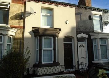 Thumbnail 2 bedroom property to rent in Bligh Street, Liverpool, Merseyside