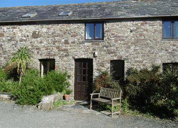 Thumbnail 3 bed detached house to rent in Lee Barton, Bude, Cornwall