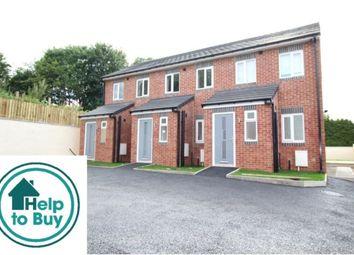 Thumbnail 2 bed property for sale in Sandon Mount, Hunslet, Leeds