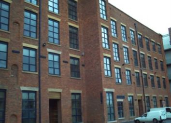 1 bed flat for sale in Fernie Street, Manchester M4