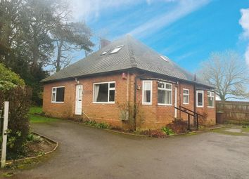 Thumbnail 5 bed detached bungalow for sale in Daventry, Banbury