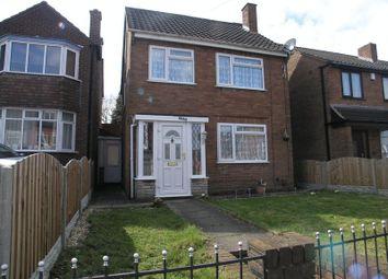 3 bed detached house for sale in Long Lane, Halesowen B62