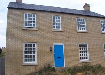 Thumbnail 1 bedroom flat for sale in Station Street, Chatteris