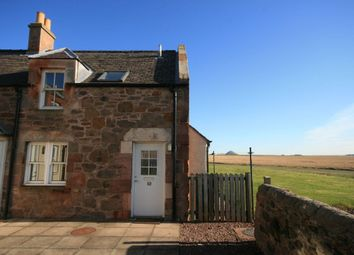 Thumbnail 1 bedroom end terrace house to rent in 10 Queenstonbank Farm Cottages, North Berwick