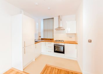 Thumbnail 1 bed flat to rent in 22/26 South Street (6), Worthing, Sussex