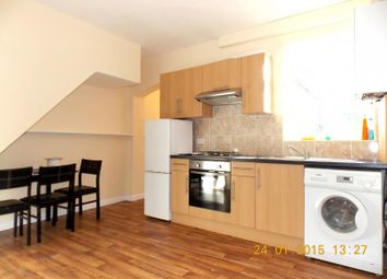 Thumbnail 2 bed maisonette to rent in Gordon Road, Harrow Weald, Harrow