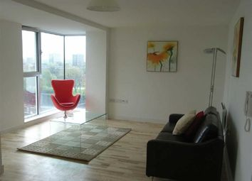 Thumbnail 1 bedroom property to rent in Emmeline, Manchester City Centre, Manchester