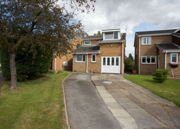 Thumbnail 3 bed detached house for sale in Horse Carr View, Barnsley, South Yorkshire