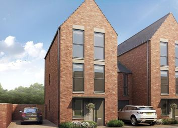 "4 bed detached house for sale in ""Ritiro, Sylva"" at ""Ritiro, Sylva"" At Hauxton Road, Trumpington, Cambridge CB2"