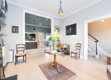 Thumbnail 4 bed terraced house for sale in Lansdowne Way, Stockwell, London