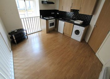 Thumbnail 1 bed flat to rent in Upper Millergate, Bradford