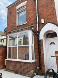 Thumbnail 3 bed terraced house for sale in Perry Street, Hull