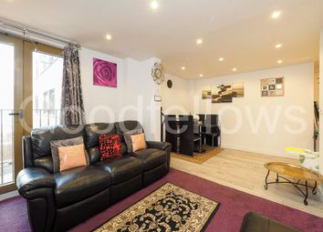 Thumbnail 1 bed flat to rent in London Road, Cheam, Sutton