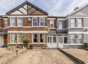 3 bed terraced house for sale in Upper Sunbury Road, Hampton TW12