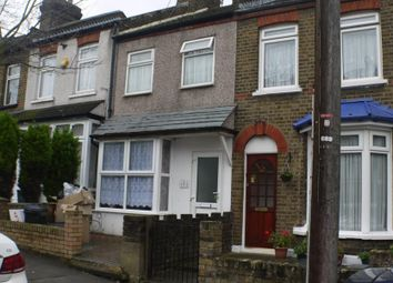 Thumbnail 1 bed flat to rent in Netley Road, Ilford
