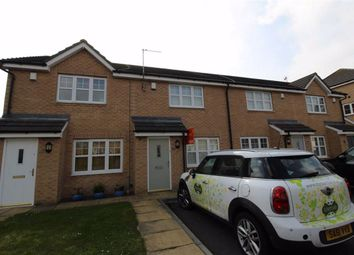Thumbnail 2 bedroom terraced house to rent in Briar Vale, Whitley Bay