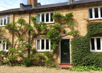 Thumbnail 2 bed terraced house to rent in Bradbourne Park Road, Sevenoaks