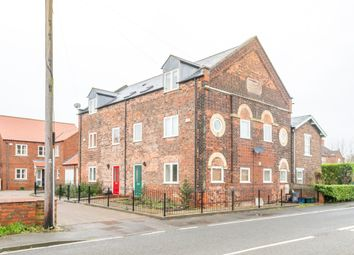 Thumbnail 4 bed end terrace house to rent in The Old Chapel, York Road, Cliffe, Selby