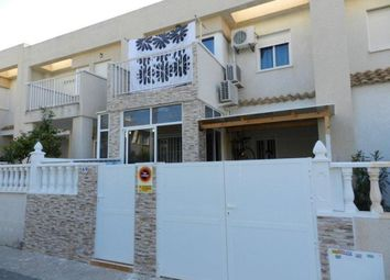 Thumbnail 2 bed terraced house for sale in Aguas Nuevas 1, Torrevieja, Spain