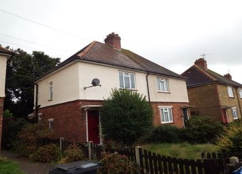 Thumbnail 2 bed property to rent in Coleman Crescent, Ramsgate