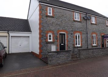 Thumbnail 3 bedroom property to rent in Keay Heights, St. Austell