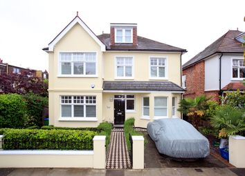Thumbnail 6 bed detached house to rent in Heathcote Road, St. Margarets