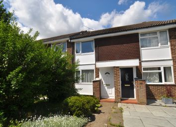 Thumbnail 2 bed terraced house to rent in Keats Way, Hitchin