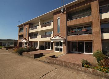 Thumbnail 2 bed flat for sale in Viking Way, Eastbourne