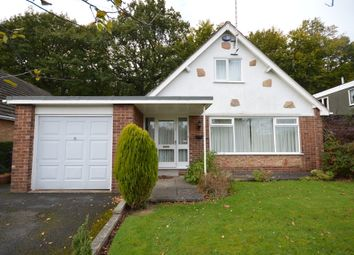 Thumbnail 4 bed detached bungalow for sale in Greenside, Denby Dale, Huddersfield