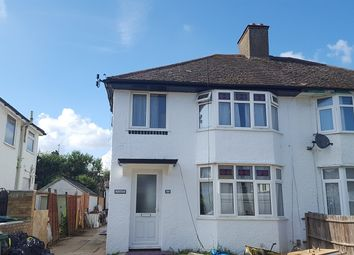 Thumbnail 4 bedroom semi-detached house to rent in Gaisford Road, Oxford